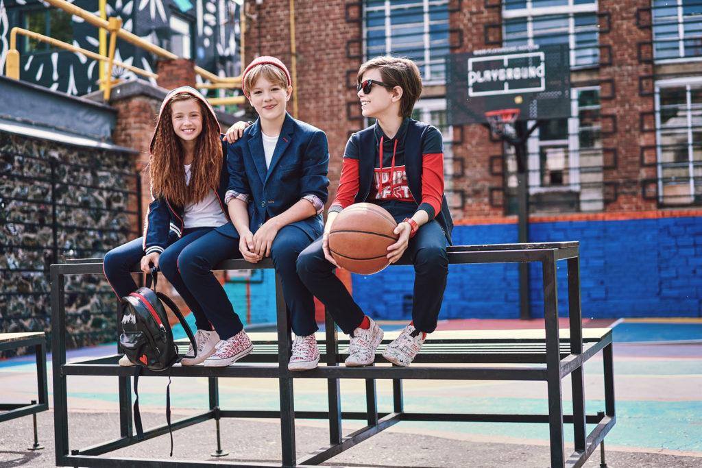 Royal Spirit kids (2019)